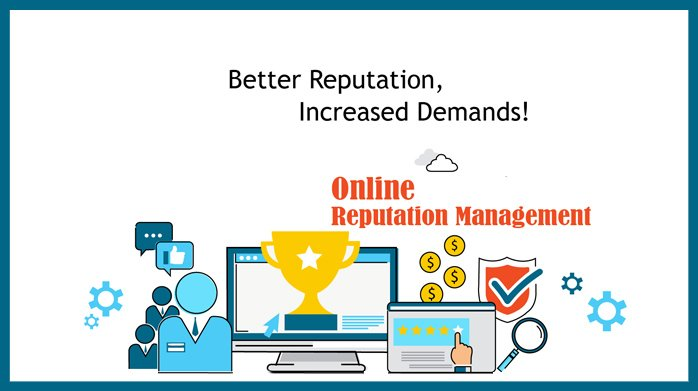 Online Reputation Management Company In Delhi