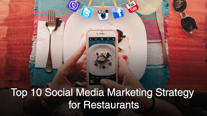 Social-Media-Marketing-Strategy for Restaurants