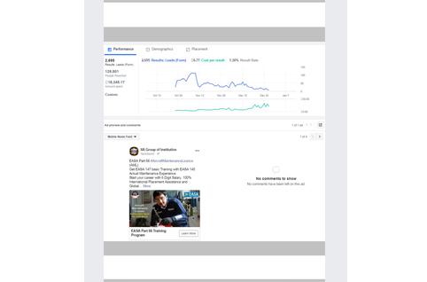 testimonials, seo review, seo result,seo analysis